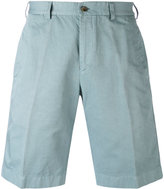Loro Piana sailing bermuda shorts - men - Cotton/Linen/Flax - 48