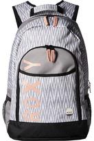 Roxy Cool Breeze Backpack Backpack Bags