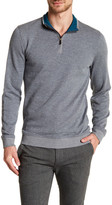 Ted Baker Half Zip Sweater