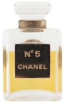 Chanel Barrette