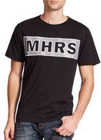 Mostly Heard Rarely Seen Bond Logo T-Shirt