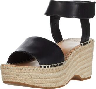 Frye Women's Amber Espadrille Wedge Sandal