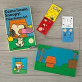 Come Home Snoopy Colorforms