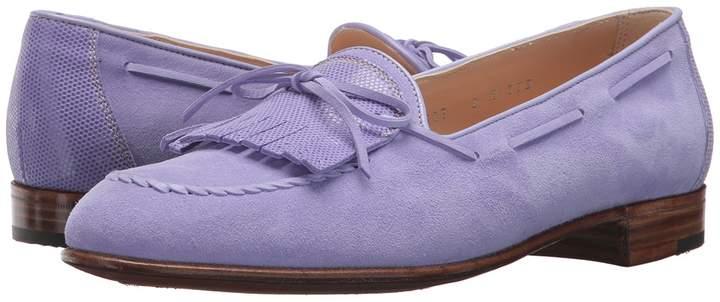 Gravati Kiltie Loafer Women's Slip on Shoes