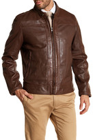 Andrew Marc Maurice Leather Jacket
