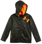 Under Armour Boys' Toddler UA Takeover Full Zip Hoodie