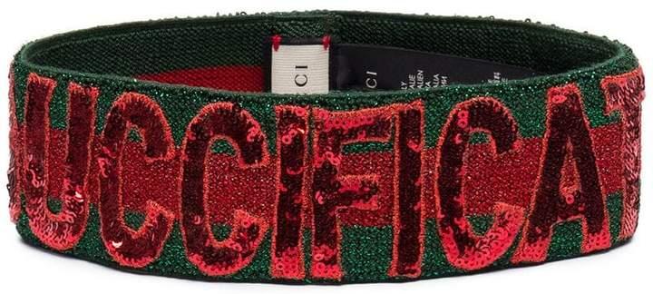 34c821f2f1e Sequin Headbands - ShopStyle