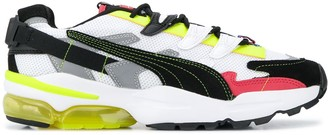 Puma x ADER error low-top sneakers
