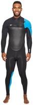 O'Neill Superfreak Full Zip 3/2 Men's Wetsuits One Piece
