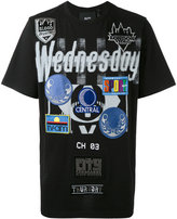 Blood Brother Programme T-shirt - men - Cotton - XS