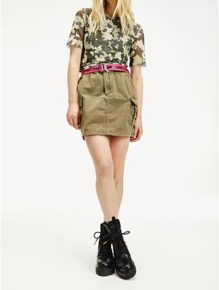 Tommy Hilfiger Cargo Skirt