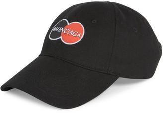 Balenciaga Uniform Baseball Cap