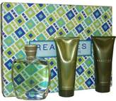 Liz Claiborne Realities by for Men- 3 Pc Gift Set