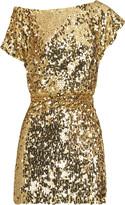 Paul & Joe Wiviana sequined mini dress