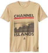 Channel Islands Men's Rincon Premium Short Sleeve Tee 8134879