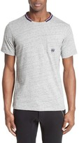 The Kooples Men's Pocket T-Shirt