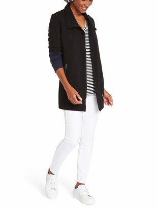 Nic+Zoe Women's Take Charge Jacket