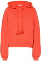 Ulla Johnson Mel cotton hoodie