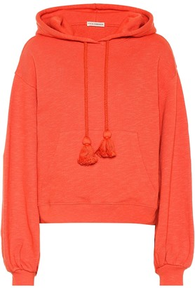 Ulla Johnson Mel cotton hoodie