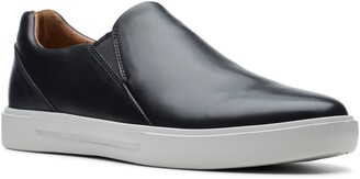 Clarks Un Costa Step Slip-On