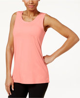 Gaiam Whitney Crisscross-Back Tank Top