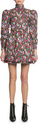 Marc Jacobs The The Prairie Floral-Print Dress