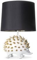 J. Hunt Hedgehog Figural Table Lamp (Includes CFL Bulb)