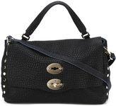 Zanellato small Postina satchel - women - Leather - One Size