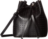 Lodis Blair Perf Blake Small Drawstring Drawstring Handbags
