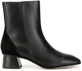Mara & Mine India ankle boots
