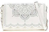 Jessica Simpson Sunny Perforated Clutch