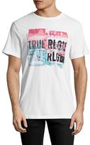 True Religion Crust Graphic Tee