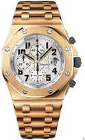 Audemars Piguet Royal Oak 26170or.oo.1000or.01 Offshore Chrono Watch 42mm