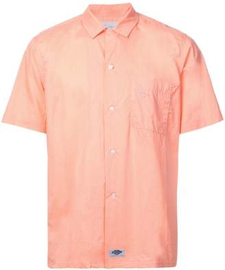 Dickies Construct short-sleeve fitted shirt