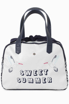 Ikks Weekender For Girls Bag