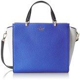 Kate Spade Chelsea Square Hayden Top Handle Bag