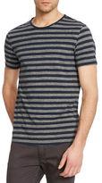 Kenneth Cole New York Printed Crewneck T-Shirt