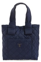 Marc Jacobs Knot Tote - Blue