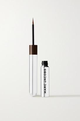 Marc Jacobs Highliner Liquid-gel Eyeliner - Mo'cha 44