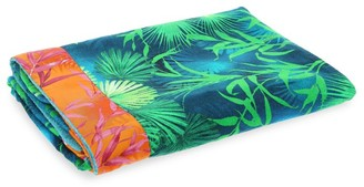 Versace Jungle Print Towel