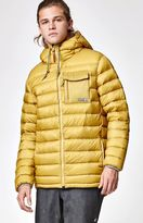 Holden Cumulus Down Sunset Snow Jacket