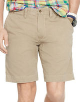 Polo Ralph Lauren Relaxed Fit Twill Surplus Short