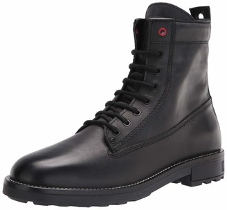 Diesel Men's D-THROUPER DBB Z-Ankle Boot Fashion