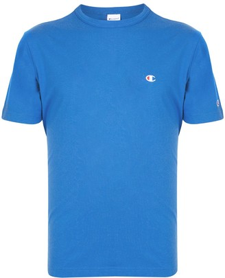 Champion embroidered logo crew neck T-shirt
