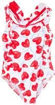 Catimini Girls One-Piece Swimsuit