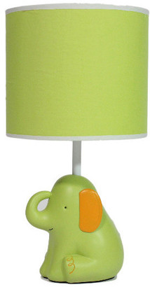 Nurture Imagination My ABCs Friends Nursery Lamp Base and Shade