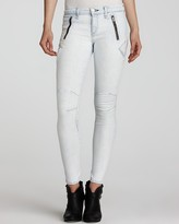 Rag and Bone Jeans - The Rally Jean in Bleachout