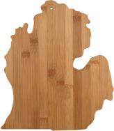 Totally Bamboo Michigan Cutting Board