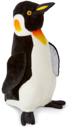 Melissa & Doug Penguin Giant Stuffed Animal