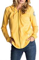 Roxy Zip Up Sunshine Hoodie